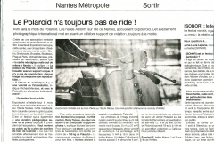 Ouest France Expolaroid 3 avril 2014_web